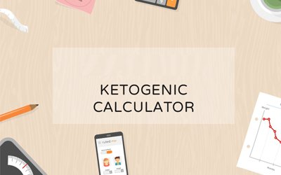 Keto Calculator App